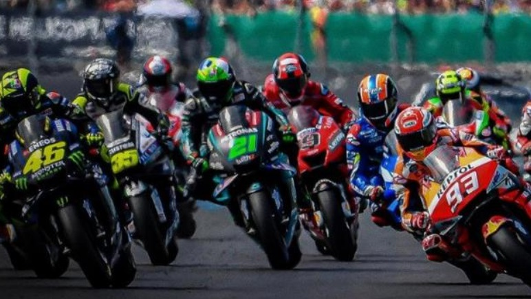MotoGP Thailand Ditunda