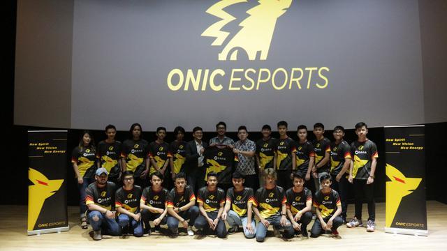 ONIC Esports