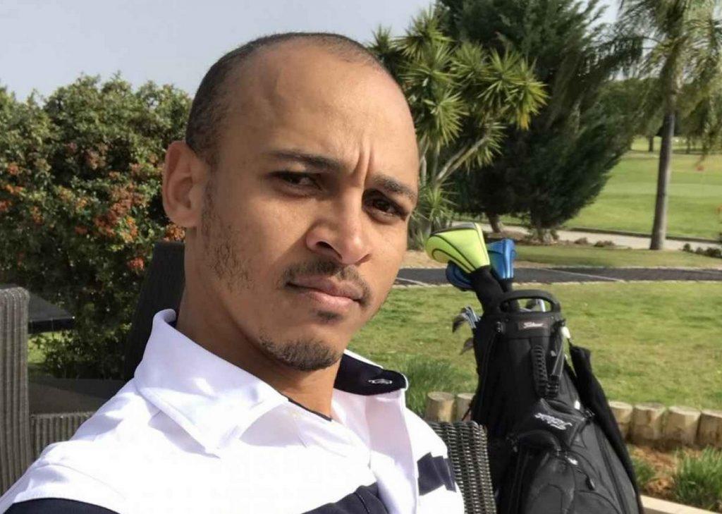 Odemwingie Siap Main Golf