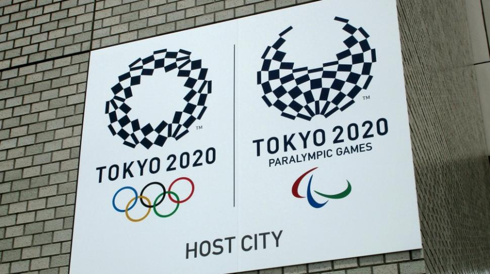 Olimpiade 2020 di tokyo