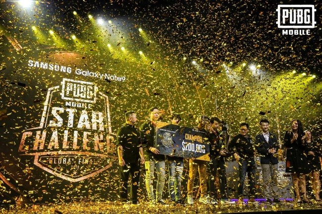 turnamen Esport berhadiah besar di dunia