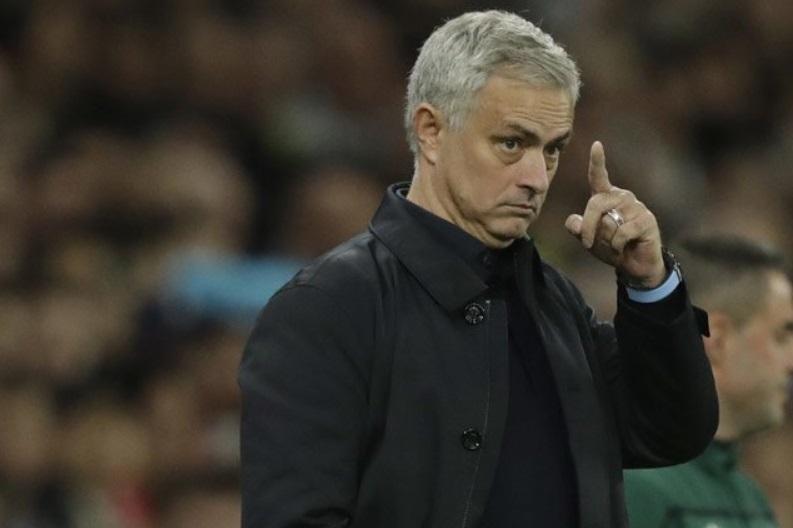 Pemain yang Pernah Dikritik Mourinho Depan Publik
