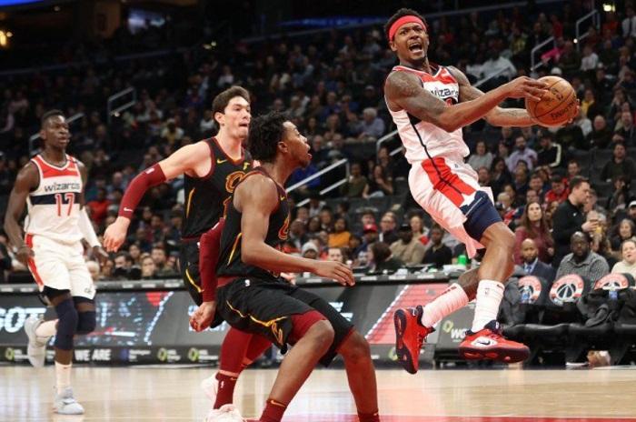Raptors Tundukkan Pacers