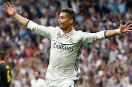 Ronaldo Pemain Terbaik Real Madrid