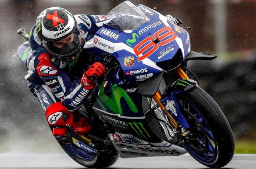 Rossi Ingin Yamaha Segera Rekrut Lorenzo