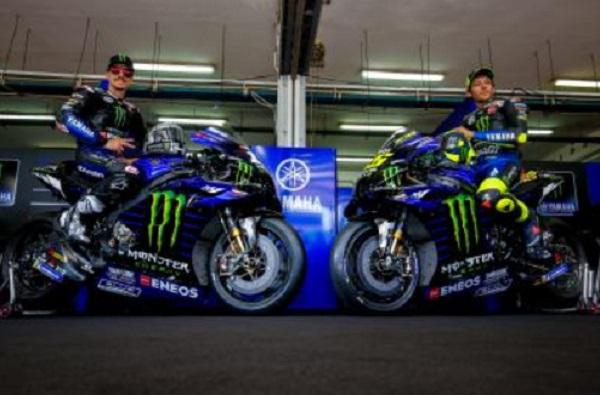 Rossi berharap Yamaha Secepatnya Rekrut Lorenzo