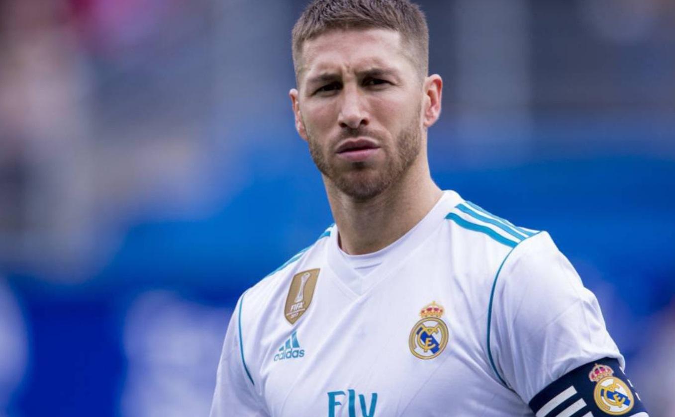 Sergio Ramos Pemain Terbaik Real Madrid 10 Tahun Terakhir