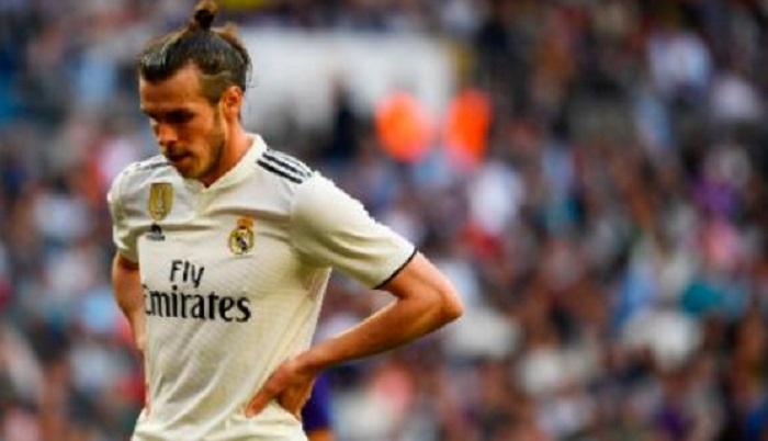 Setahun Sudah di Bernabeu Gareth Bale Belum Cetak Gol