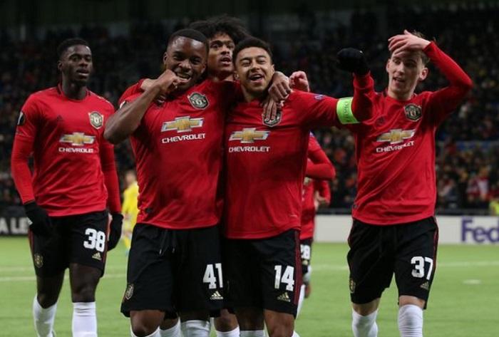 Target Manchester United pada Musim Ini