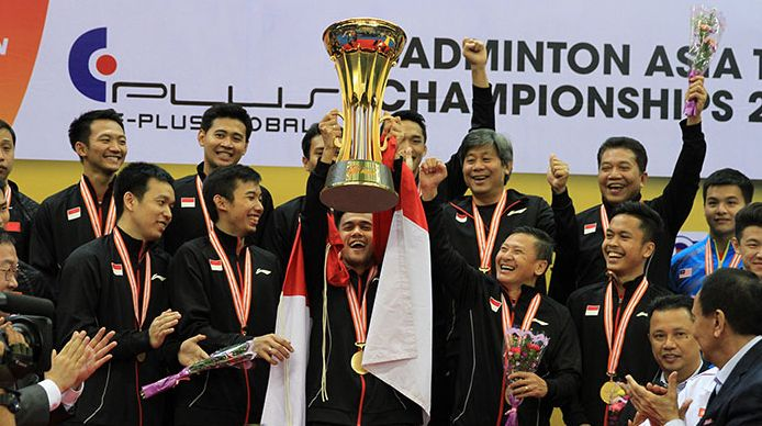 Tim putra Indonesia