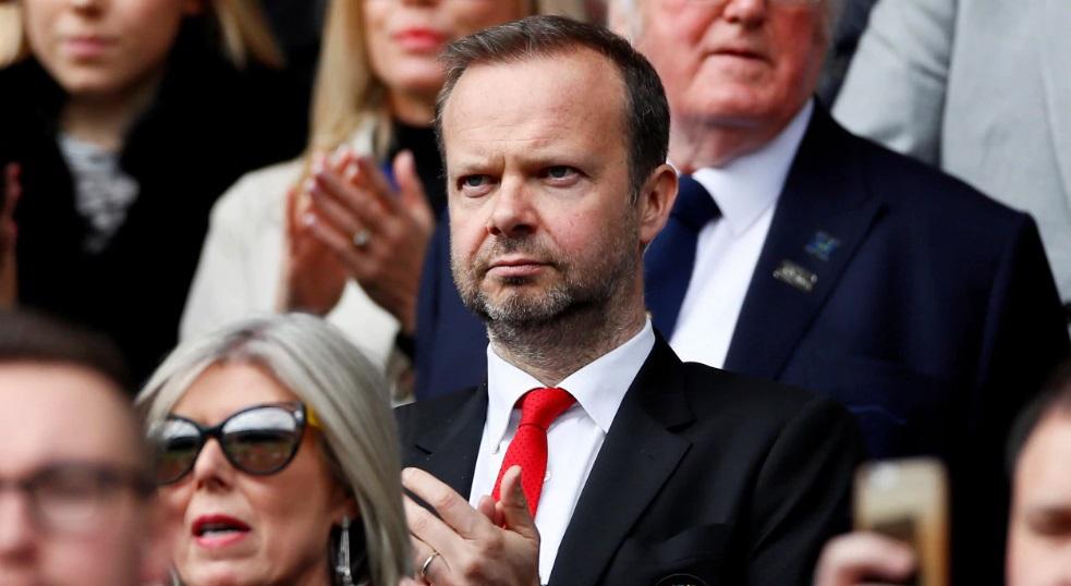 Transfer MU Musim Ini Memuaskan Woodward