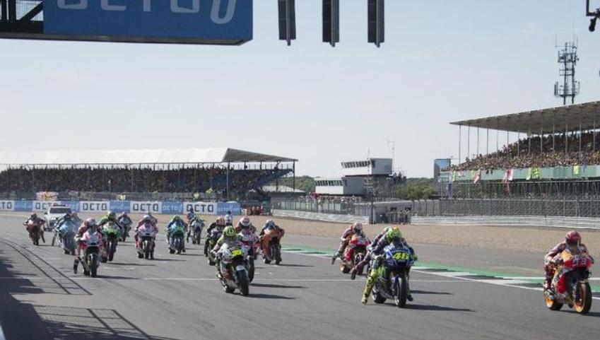 Virus Corona Bikin MotoGP Thailand Ditunda
