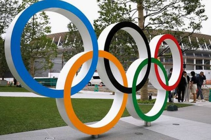 Virus Corona Tak Hentikan Acara Olimpiade Tokyo