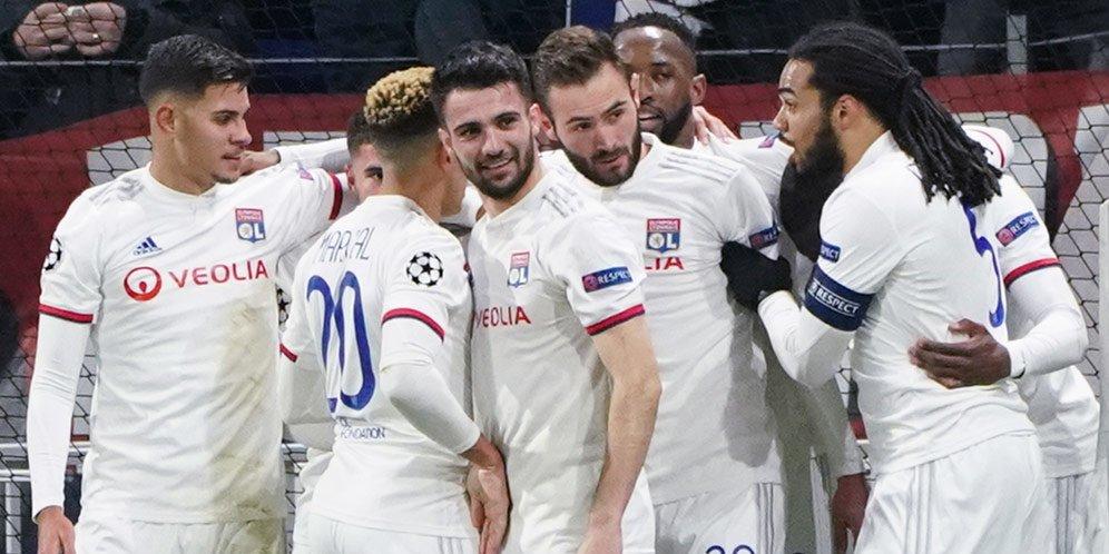 kemenangan Lyon