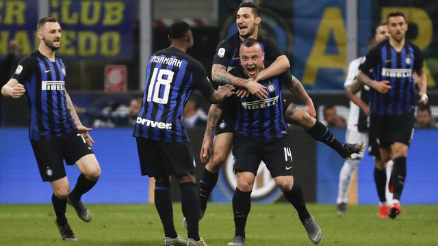 tim Inter Milan