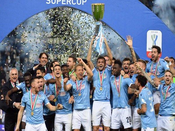 tim Lazio