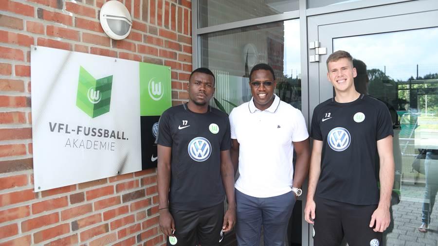 tim esports Wolfsburg