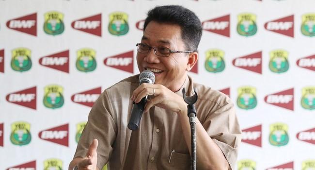 Sekretaris Jenderal PP PBSI