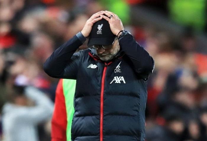 Akankah Liverpool Ditolak Liga Premier Kalau Perburuan Gelar Dibatalkan
