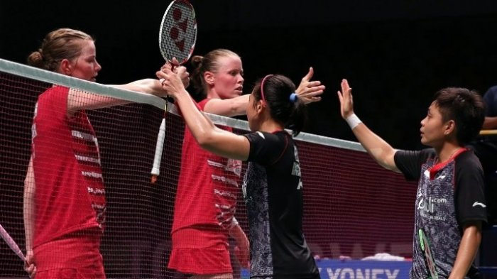 All England denmark