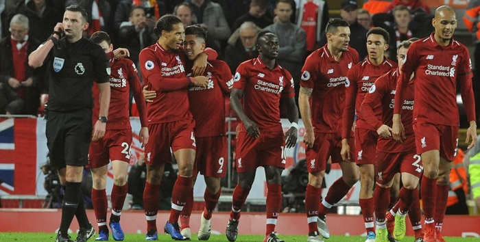 Apakah Liverpool Ditolak Liga Premier Kalau Perburuan Gelar Dibatalkan