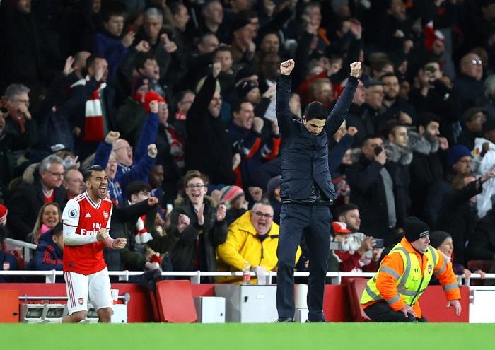 Arsenal Capai Perempat Piala FA Untuk Bangkit dari Liga Eropa