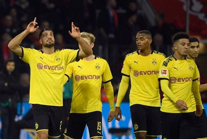 Can Ditawarkan Tiga Klub Liga Premier Sebelum Pilih Dortmund