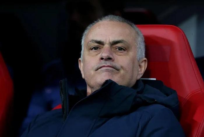 Catatan Mourinho Tanpa Kemenangan Terlama Saat Spurs Tersingkir Dari Liga Champions