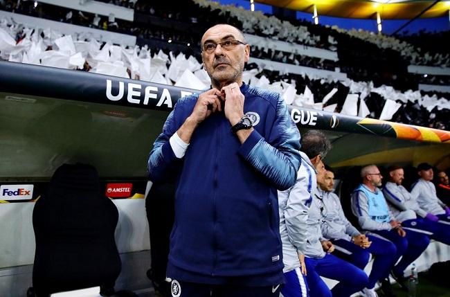 Chelsea Miliki Cara Tersendiri Untuk Mempertahankan Pelatih Mereka