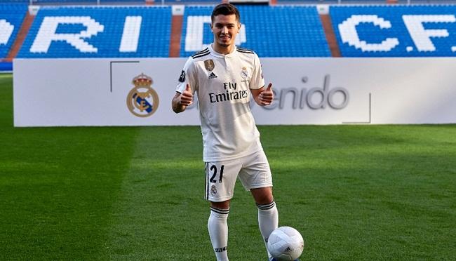 City Dan Real Madrid Memainkan FIFA Untuk Amal