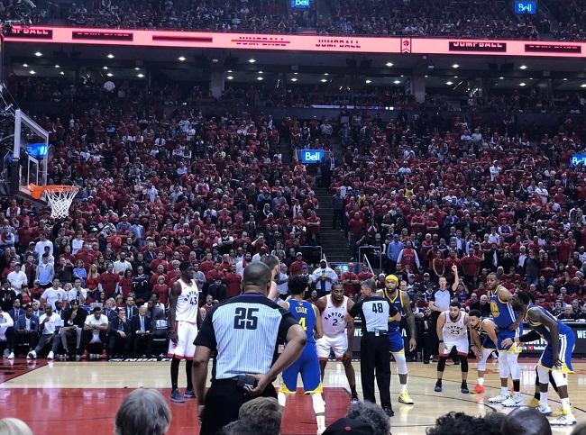 Dua Minggu Usai NBA Berakhir, Olahraga AS Ikut Ditunda