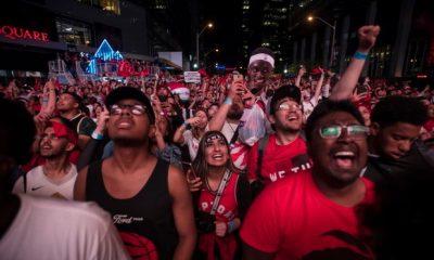 Dua Minggu Usai NBA Berakhir, Olahraga AS Ikut Ditutup