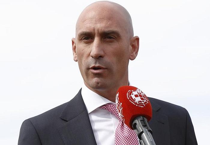 FA Spanyol Sebut La Liga Tidak Bertanggung Jawab