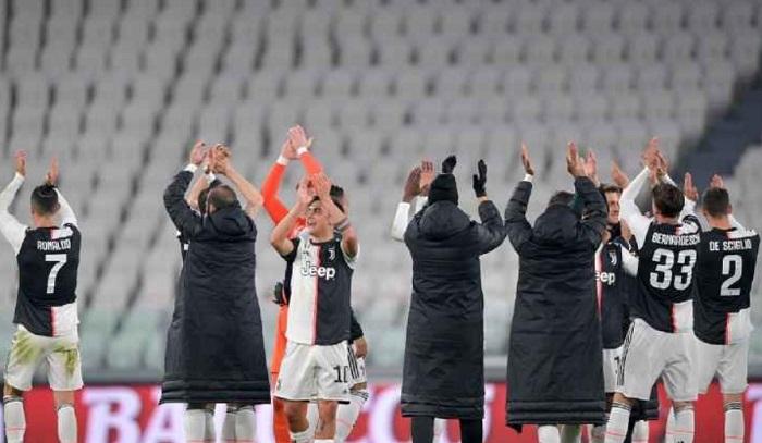 FA Tegaskan Perebutan Gelar Serie A Diputuskan Lewat play-off