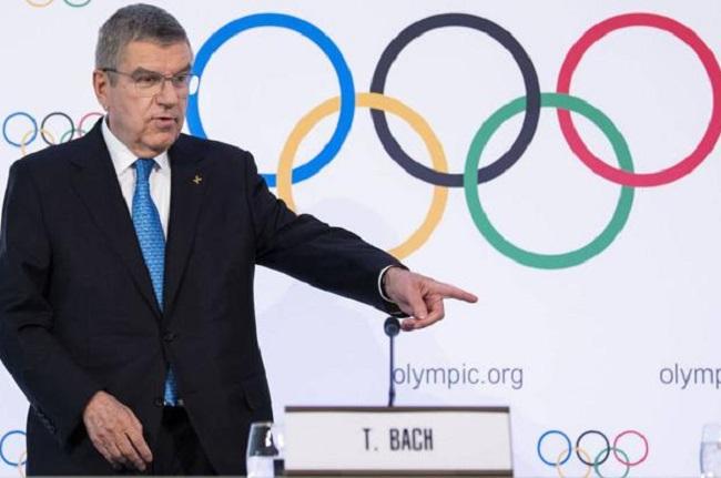 IOC Rencanakan Olimpiade Berlangsung Juli-Agustus 2021
