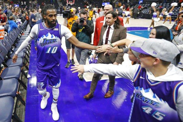 Imbauan NBA Cegah Corona