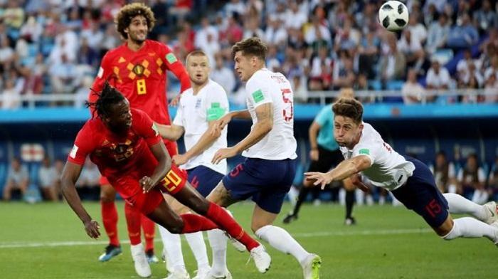 Inggris Semakin Dekati Belgia