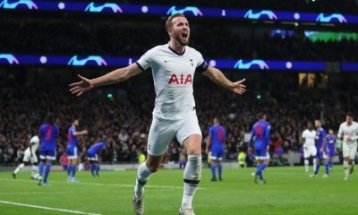 Inggris dan Kane Bisa Obati Penundaan Euro 2020