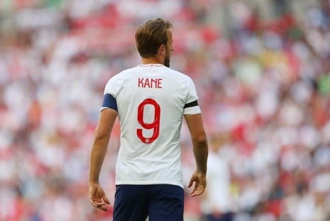 Inggris dan Kane Dapat Obati Penundaan Euro