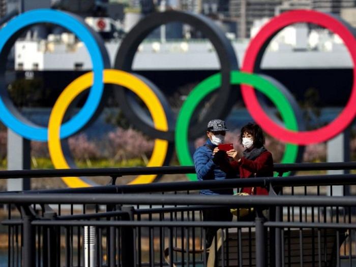 Jepang Berkomitmen Adakan Olimpiade Sesuai jadwal Walau Virus Menyebar