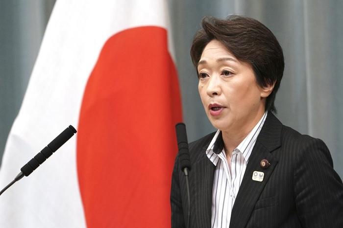 Jepang Berkomitmen Adakan Olimpiade Sesuai jadwal