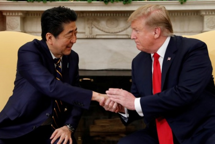 Jepang Tidak Rencanakan Olimpiade ditunda dan Tertutup