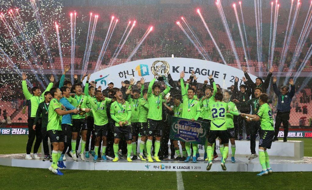 K-League Korea
