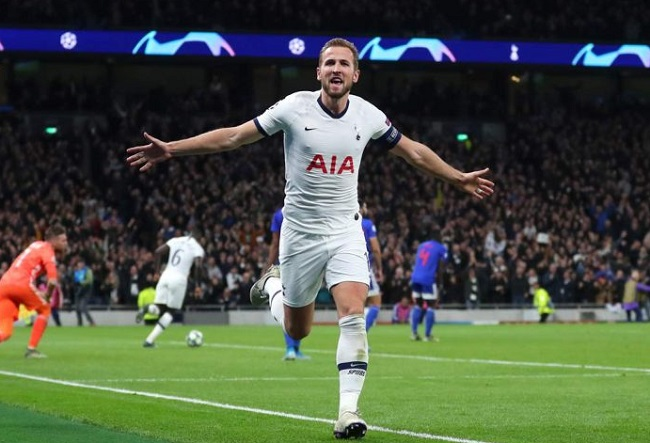 Kane Mendesak Agar Liga Premier Dimulai Akhir Juni