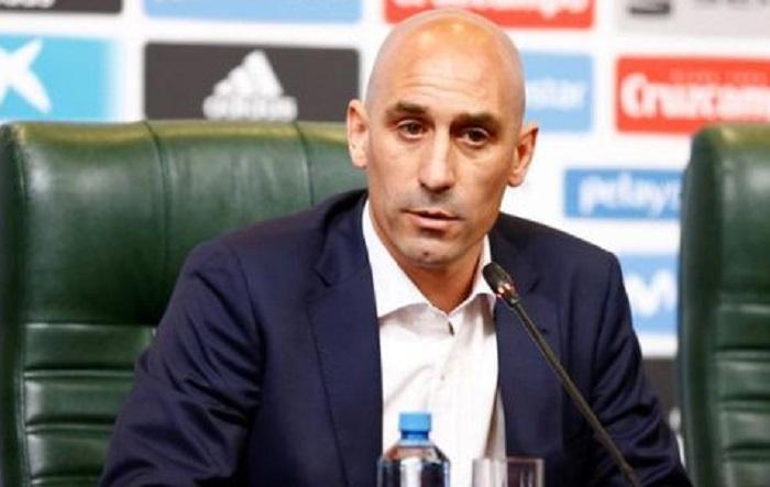 Kepala FA Spanyol Sebut La Liga Tidak Bertanggung Jawab