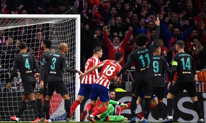 Laga Liverpool Melawan Atletico Madrid Akan Berjalan Seperti Biasa