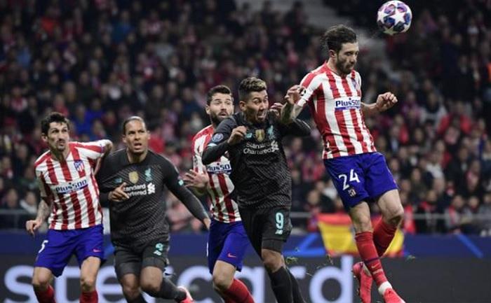 Laga Liverpool vs Atletico Madrid Akan Berjalan Seperti Biasa