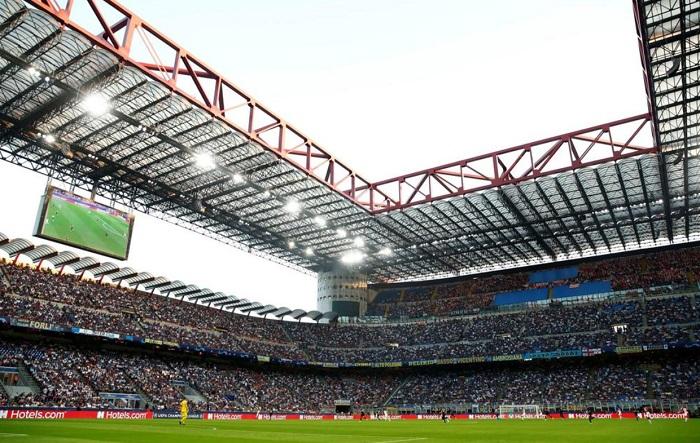 Laga Serie A tertutup Sampai 3 April Karena Virus Corona