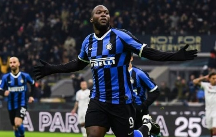 Lukaku Gambarkan Kehidupan Terisolasi di Inter