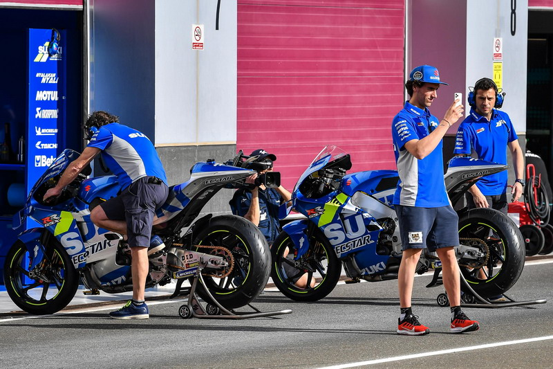 MotoGP Qatar 2020 batal digelar